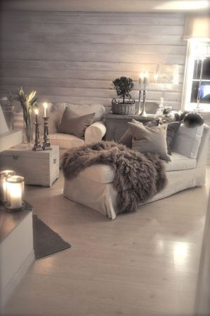 living room, natural, neutral, cream and gray