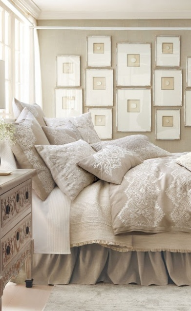 Bedroom, Neutral