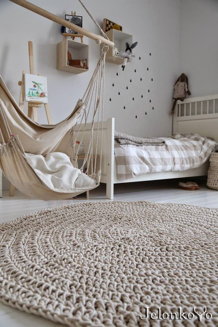Neutral, nursery, children room, natural