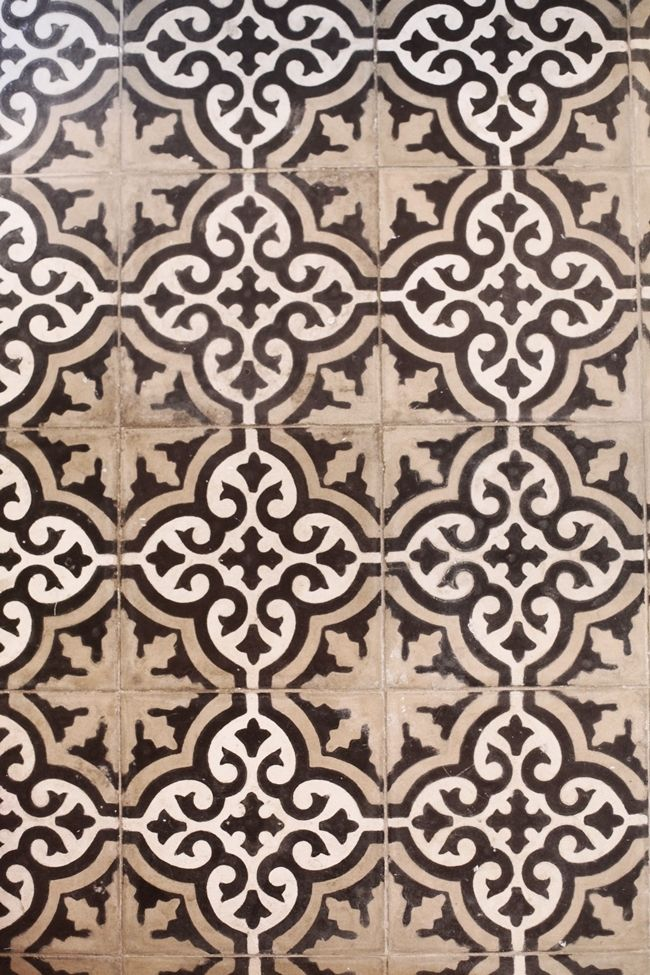 Spanish Pattern | galleryhip.com - The Hippest Galleries!