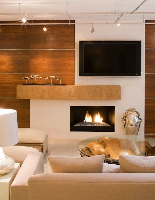 fireplace faux pas what to do with your television \u2013 interiors byFireplace Television Design #9