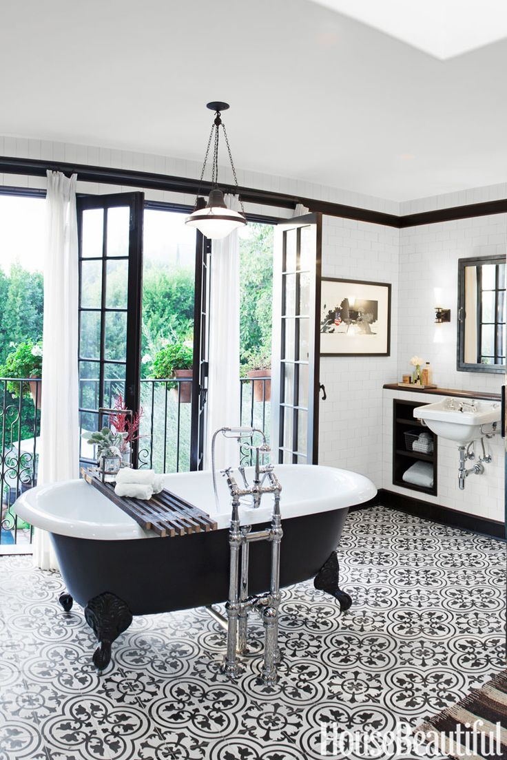 Tile With Style Interiors By Candice