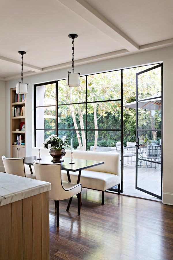 To the Window to the Wall… an inspiring look at Steel Windows ...