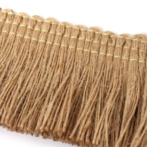 Brush Fringe, Interior Design, Bedding, Decor